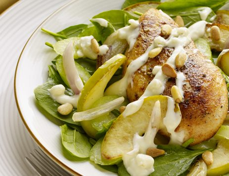 Ultimate Blue Cheese Chicken