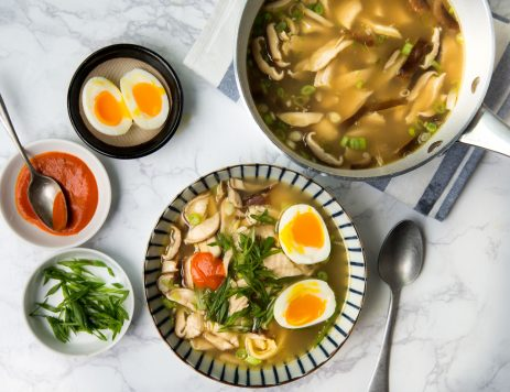Try This: Global Cooking Styles You Can Master