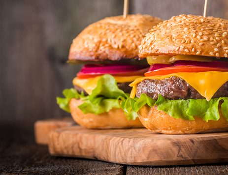 Secrets to Making the Perfect Burger