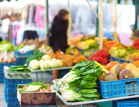 How to Get the Most From Your Farmers Market