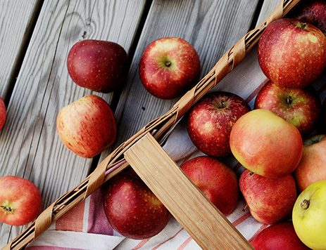 9 Fresh Ways to Eat Apples this Fall