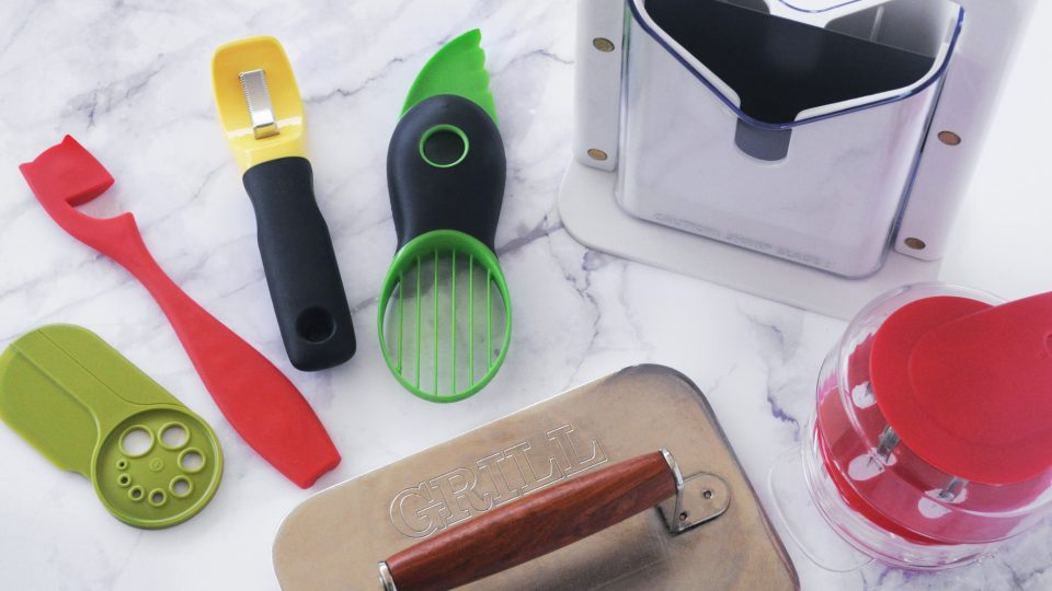 7 Unique Kitchen Gadgets - What\'s for Dinner?