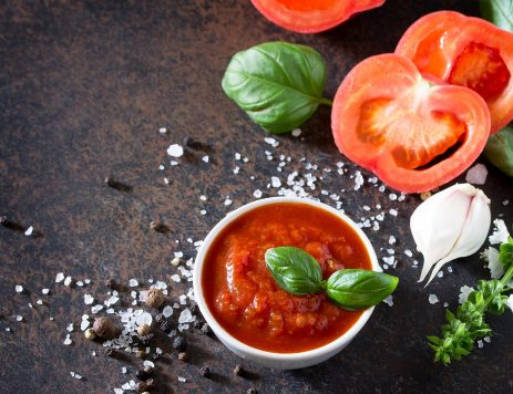 3 Easy to Make Pasta Sauces in 10 Minutes or Less
