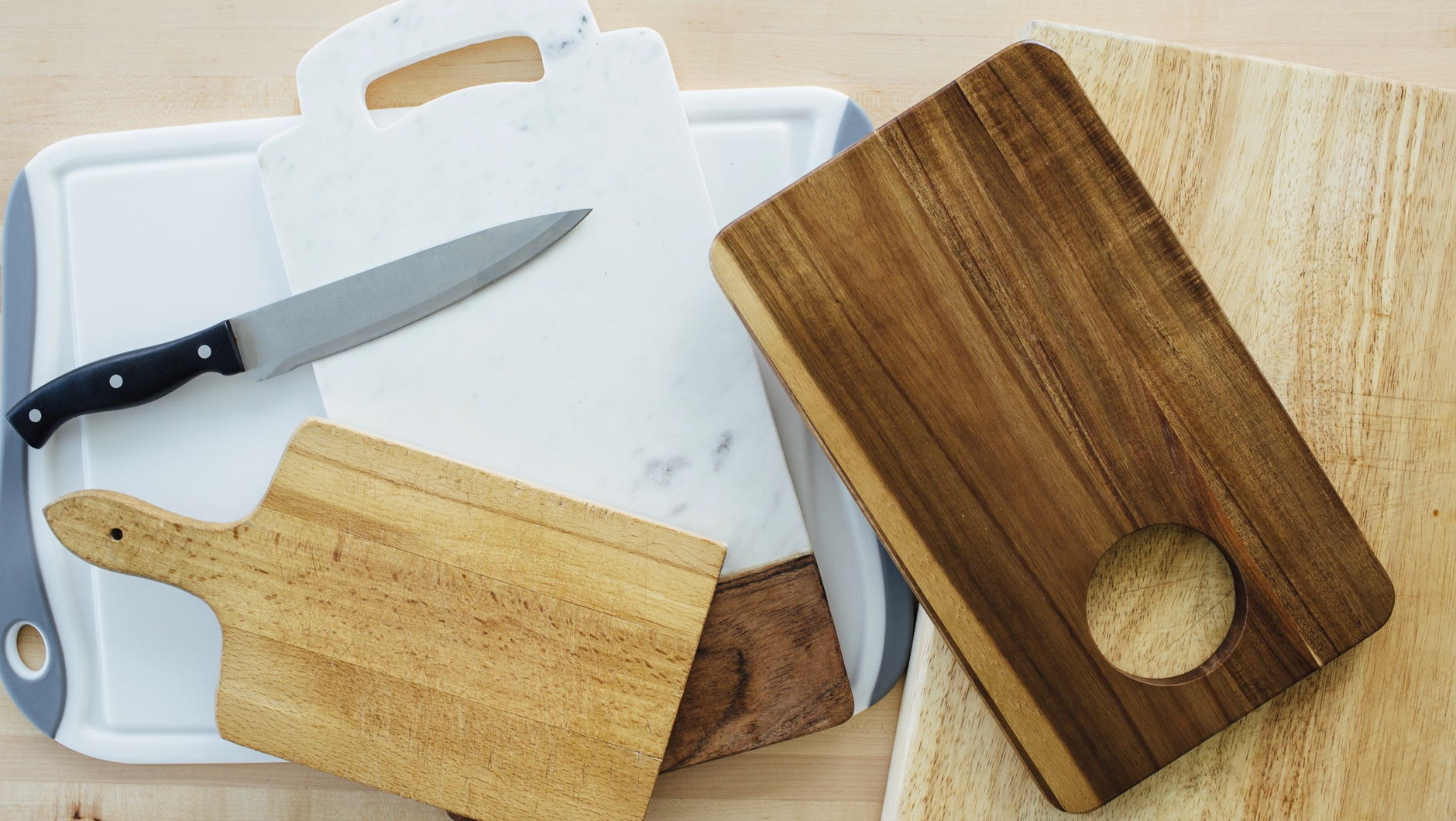 Your Go To Cutting Board Care Guide What S For Dinner