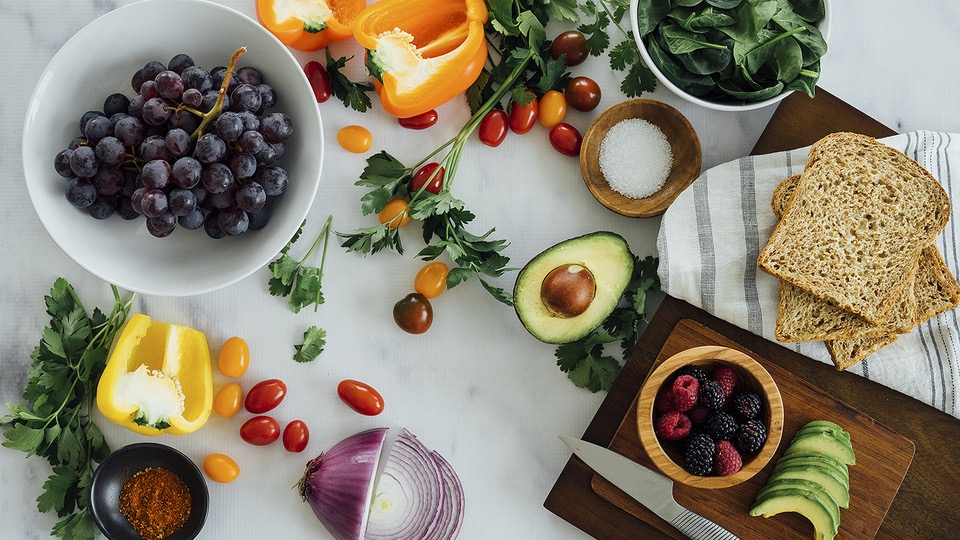 5 Easy Steps to Making a Meal Plan